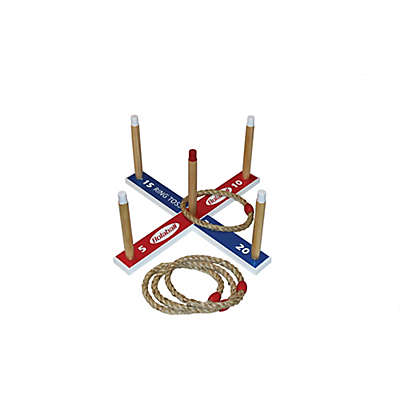 Bolaball Ring Toss Game