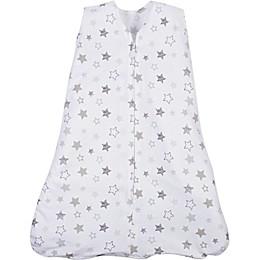 Miracle Blanket® Stars Miracle Sleeper™ in Grey