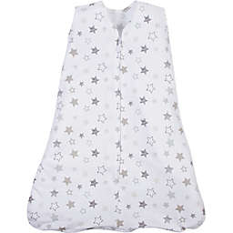 Miracle Blanket® Stars Miracle Sleeper™ in Grey