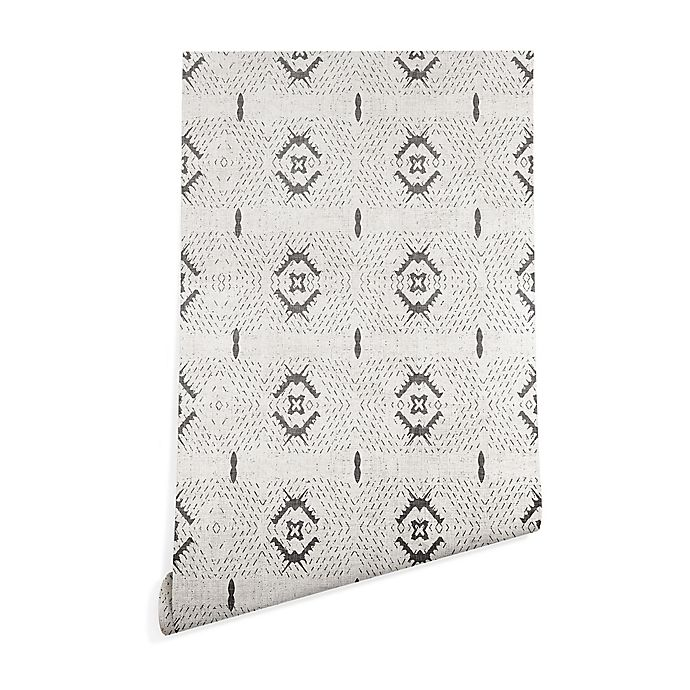 Alternate image 1 for Deny Designs Holli Zollinger La Isla 2-Foot x 8-Foot Peel and Stick Wallpaper