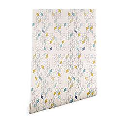 Deny Designs Florent Bodart Keziah Day Peel and Stick Wallpaper