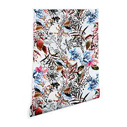 Deny Designs Marta Barragan Camarasa Bloom Meadow Wallpaper