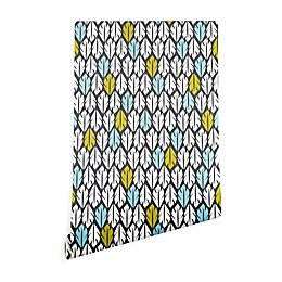 Deny Designs Heather Dutton Foliar Peel and Stick Wallpaper