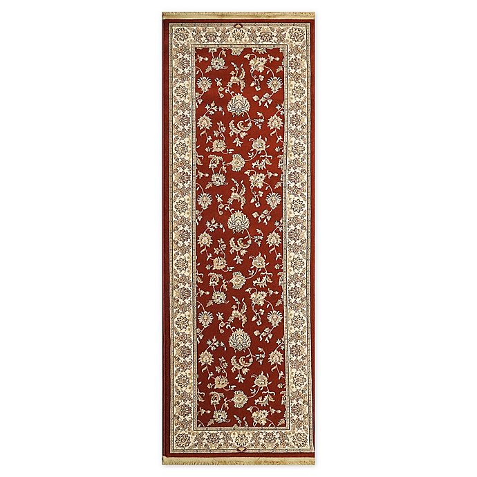 Alternate image 1 for Dynamic Rugs® Kashan 8'2\