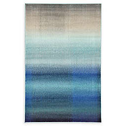 Unique Loom Azura Barcelona Rug