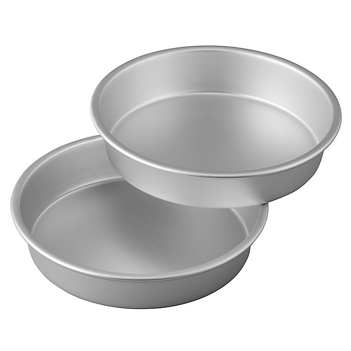 Wilton Performance 9 Inch Cake Pans Set Of 2 Bed Bath Beyond