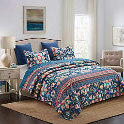 Piccadilly Quilt Set