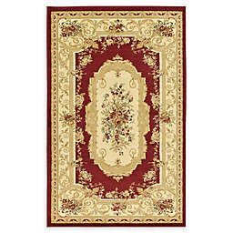 Unique Loom Henry Versailles Powerloomed Area Rug