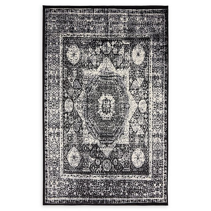 Alternate image 1 for Unique Loom Istanbul Lygos Powerloomed Area Rug