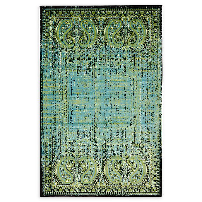 Alternate image 1 for Unique Loom Istanbul Anatolla Powerloomed Runner