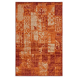 Unique Loom Harvest Plymouth Powerloomed Area Rug