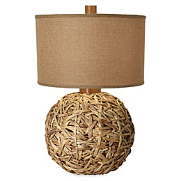 Pacific Coast Lighting®  Seagrass Meadow Table Lamp