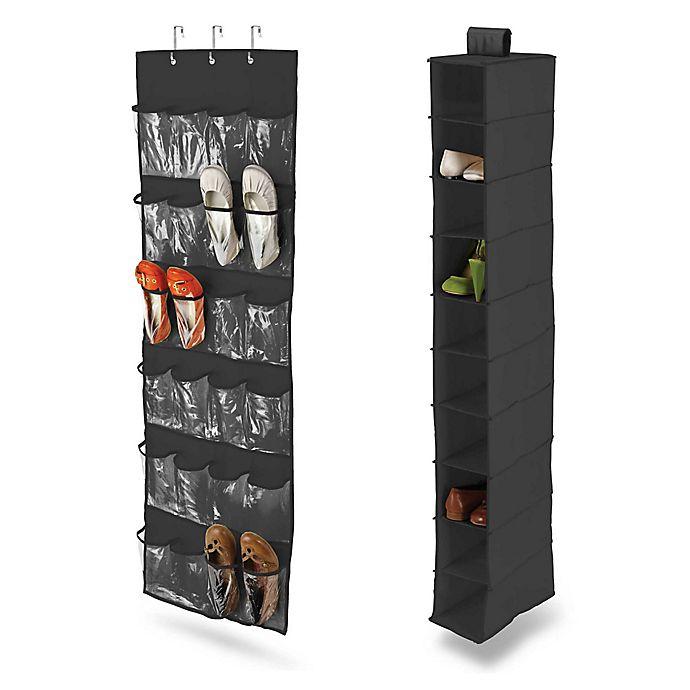 Alternate image 1 for Honey-Can-Do® Closet Organizer Collection