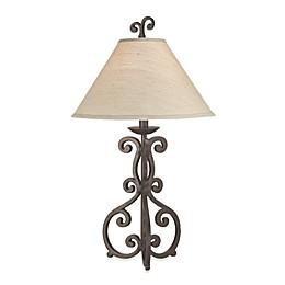 Pacific Coast Lighting Barcelona Table Lamp