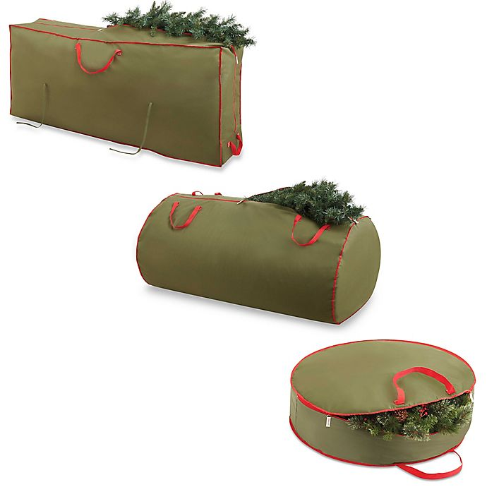 Alternate image 1 for Real Simple® Holiday Storage