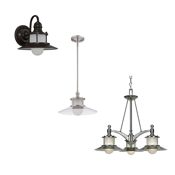 Quoizel New England Lighting Collection Bed Bath Beyond