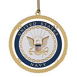Beacon Design US Navy Seal Ornament