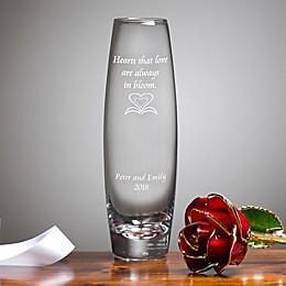 Always in Bloom Bud Vase