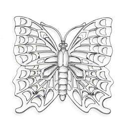 Arthur Court Designs Butterfly Trivet