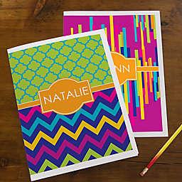 Bright & Cheerful Folders (Set of 2)