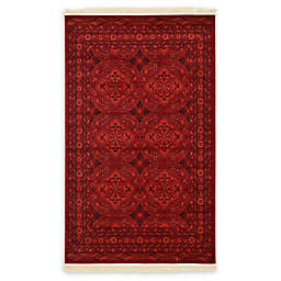 Unique Loom Mckinley Bokhara Powerloomed Area Rug