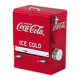 TableCraft® Coca-Cola® Vending Machine Toothpick Dispenser
