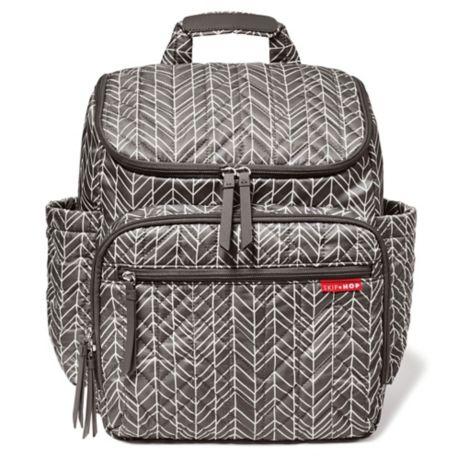 43f80df63 SKIP*HOP® Forma Backpack Diaper Bag