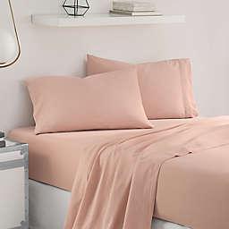 UGG® Sunwashed Twin XL Sheet Set in Quartz