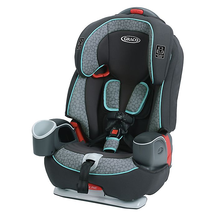Alternate image 1 for Graco® Nautilus™ 65 3-in-1 Harness Booster Car Seat