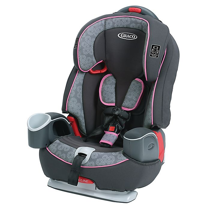 Alternate image 1 for Graco® Nautilus® 65 3-in-1 Harness Booster Car Seat in Sylvia