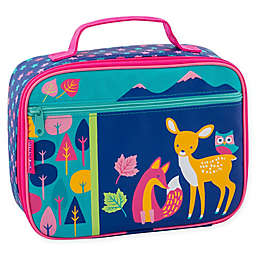 Stephen Joseph® Rainbow & Woodland Classic Lunch Box