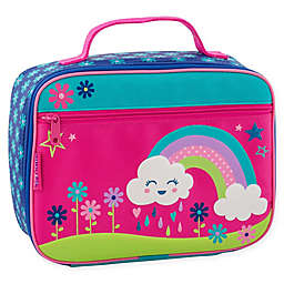Stephen Joseph® Rainbow Classic Lunch Box