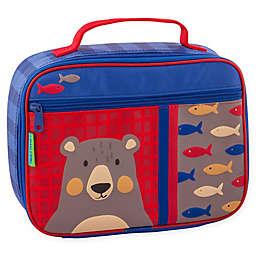 Stephen Joseph® Bear Classic Lunch Box