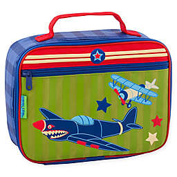 Stephen Joseph® Airplane Classic Lunch Box
