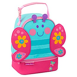 Stephen Joseph® Butterfly Pal Lunch Box