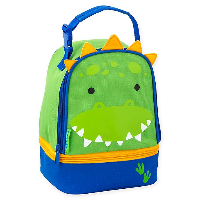 Alternate image 1 for Stephen Joseph® Dino Pal Lunch Box