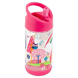 Stephen Joseph® 10 fl. oz. Flip Top Sippy Bottle