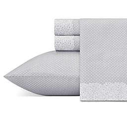 Betsey Johnson® Lace Dot Sheet Set