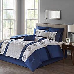 Claudine Comforter Set
