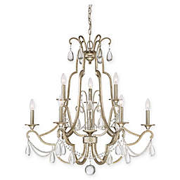 Quoizel Regent 5-Light Chandelier