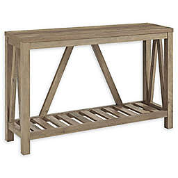 Forest Gate™ Charlotte Console Table