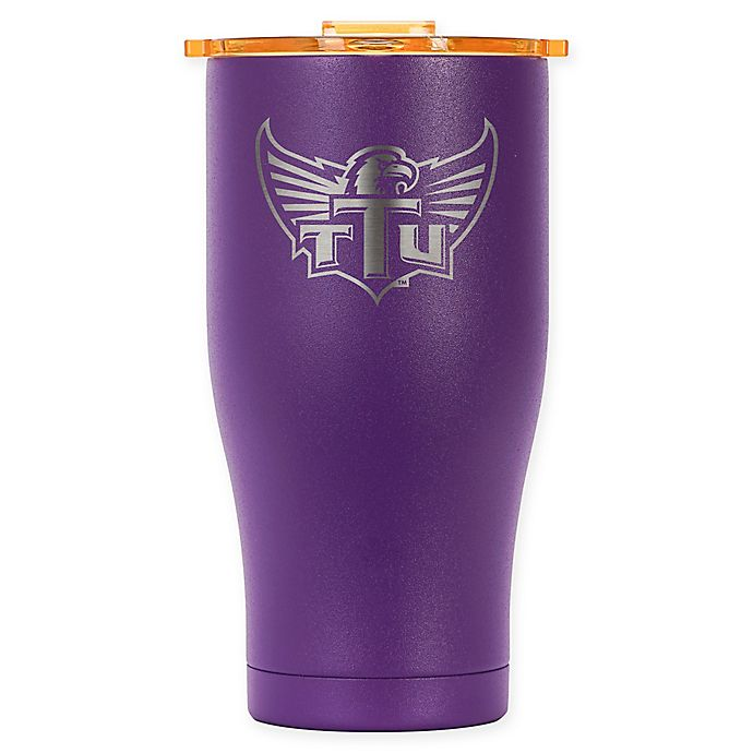 Alternate image 1 for Collegiate Etched Logo 27 oz. ORCA Chaser Tumbler
