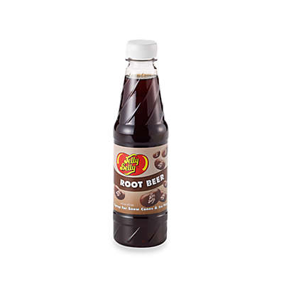 Jelly Belly™ 16-Ounce Flavored Syrup in Root Beer