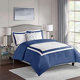 510 Design Carroll 4-Piece Comforter Set