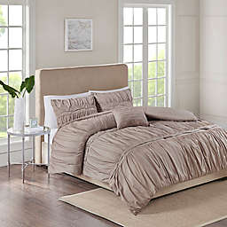 510 Design Ciera 4-Piece Comforter Set