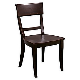 Harbor House ™™ Rubberwood Mesa Dining Chairs (Set of 2)