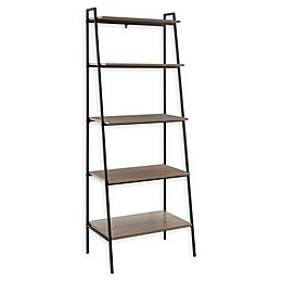 Forest Gate™ Ranger 72-Inch Ladder Bookcase