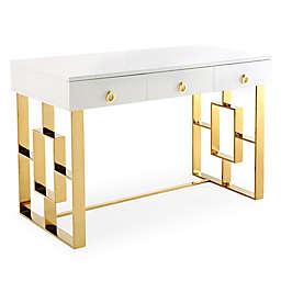 TOV Furniture™ Audrey Lacquered Desk