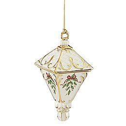Lenox® Holiday® 2018 Annual Christmas Ornament