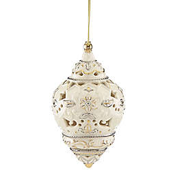 Lenox® 2018 Annual Holiday Christmas Ornament<table></table>